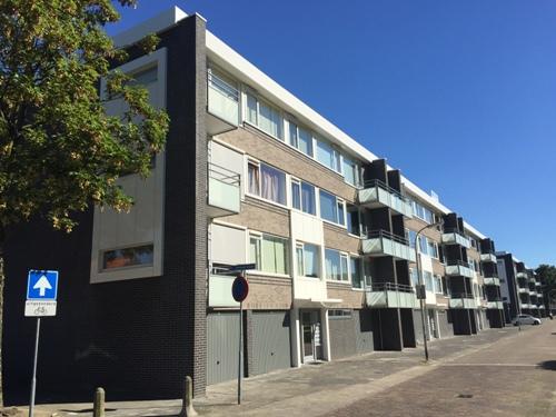 Renovatie 174 woningen te Oosterhout weer aangevangen!
