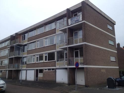 Renovatie 174 woningen te Oosterhout van start!